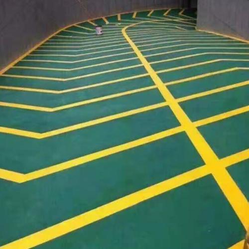 贵州防滑坡道地坪