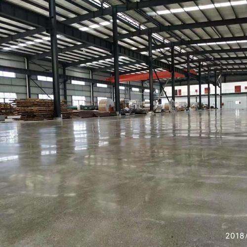 贵州固化剂地坪