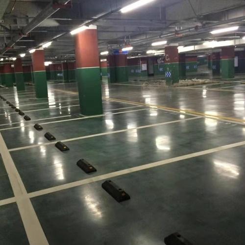贵州金刚砂地坪